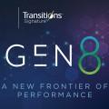 Фотохромные линзы Transitions Signature GEN 8