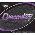 Прогрессивные линзы Excelite/Glance PD 1.56 HMC