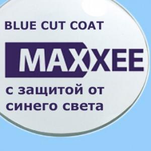 Maxxee Blue Cut Coat